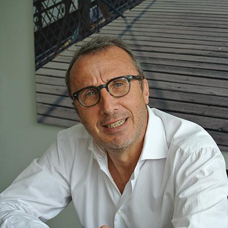 Victor Bakker